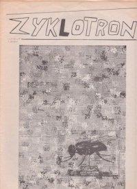 Zyklotron 1987/12, Jahrgang 05, Nr. 19