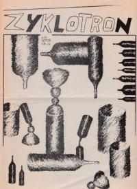 Zyklotron 1988/09, Jahrgang 06, Nr. 23