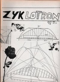 Zyklotron 1990/01, Jahrgang 08, Nr. 31