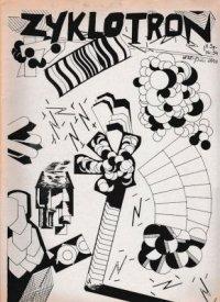 Zyklotron 1990/07, Jahrgang 08, Nr. 34
