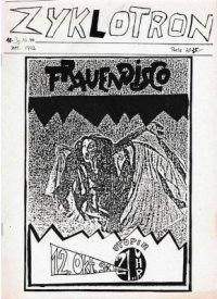 Zyklotron 1992/09, Jahrgang 10, Nr. 44