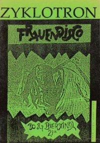 Zyklotron 1993/07, Jahrgang 11, Nr. 47