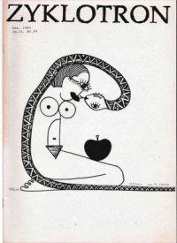 Zyklotron 1993/12, Jahrgang 11, Nr. 49