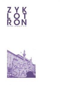Zyklotron 2000/03, Jahrgang 18, Nr. 86