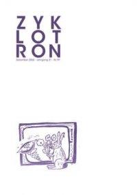 Zyklotron 2003/12, Jahrgang 21, Nr. 97