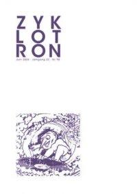 Zyklotron 2004/06, Jahrgang 22, Nr. 98
