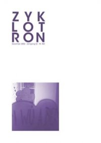 Zyklotron 2005/12, Jahrgang 23, Nr. 100