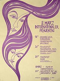 198?-03-08: Internationaler Frauentag
