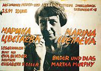 1991-05-02: Marina Cvetaeva