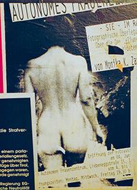 199x: Fotoausstellung Monika K. Zanolin