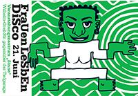 2003-06-21: FrauenLesbenDisco