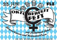 2003-06-28: Oktoberfestfest