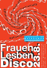 2003-08-23: FrauenLesbenDisco