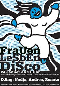 2004-01-24: FrauenLesbenDisco