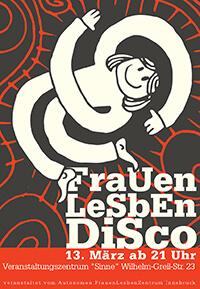 2004-03-13: FrauenLesbenDisco