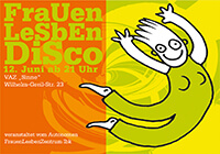 2004-06-12: FrauenLesbenDisco