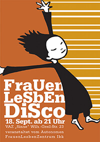 2004-09-18: FrauenLesbenDisco