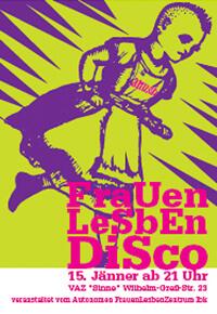 2005-01-15: FrauenLesbenDisco
