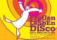2005-03-05: FrauenLesbenDisco