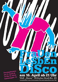 2005-04-16: FrauenLesbenDisco
