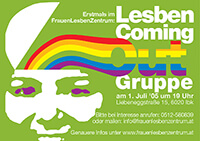2005-07-01: Lesben Coming-Out-Gruppe