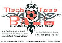 200x-11-14: Tischfussballturnier