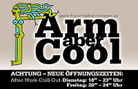 2010: Arm aber cool