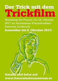 2011-10-15: Trickfilmworkshop