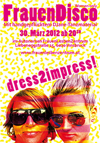 2012-03-30: Frauendisco